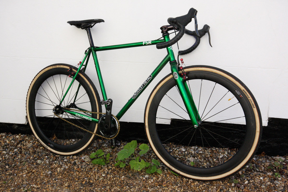 Single Speed Cyclocross